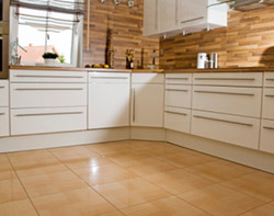 Floor Tiles for Open-Plan Living