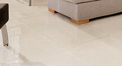 Polished to Perfection: Polished Porcelain Floor Tiles
