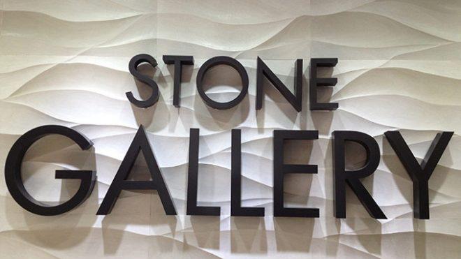 Stone Gallery Grand Opening