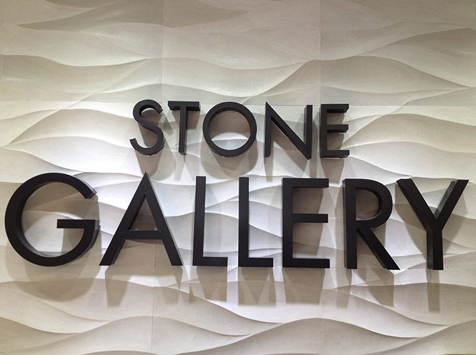 Stone Gallery Grand Opening