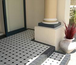 Recreating a Victorian look with Original Style floor tiles