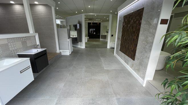 New Dedicated Porcelanosa Showroom